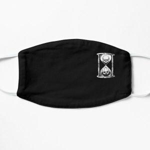 Unus Annus LOGO Flat Mask RB0906 product Offical Unus Annus Merch