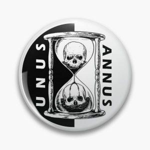 Unus Annus Pin RB0906 product Offical Unus Annus Merch